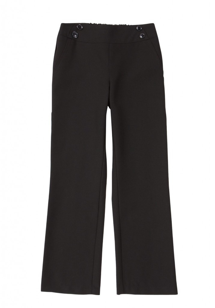 nice Trendy Girls School Trousers