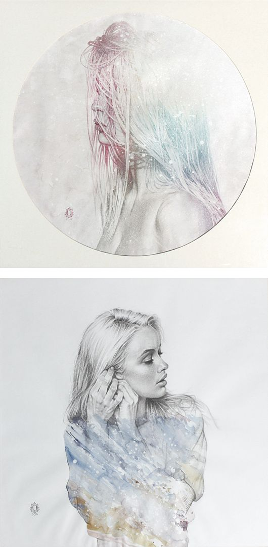 Blendscapes by Oriol Angrill Jordà (Watercolor)