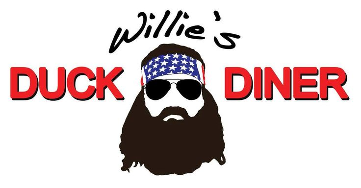 Willies duck diner will open 10/25/13 @ 11 AM! 125 Constitution Drive, West Monroe, LA