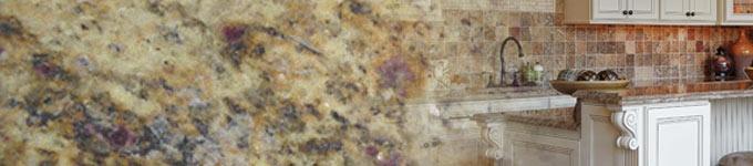Granite - Santa Celia - Kitchen Cabinets | The Solid Wood Cabinet Company | Kitchen Cabinet Outlet in Pennsylvania (PA), New Jersey (NJ), Maryland (MD) | Wholesale Kitchen Cabinets - Granite - Santa Celia
