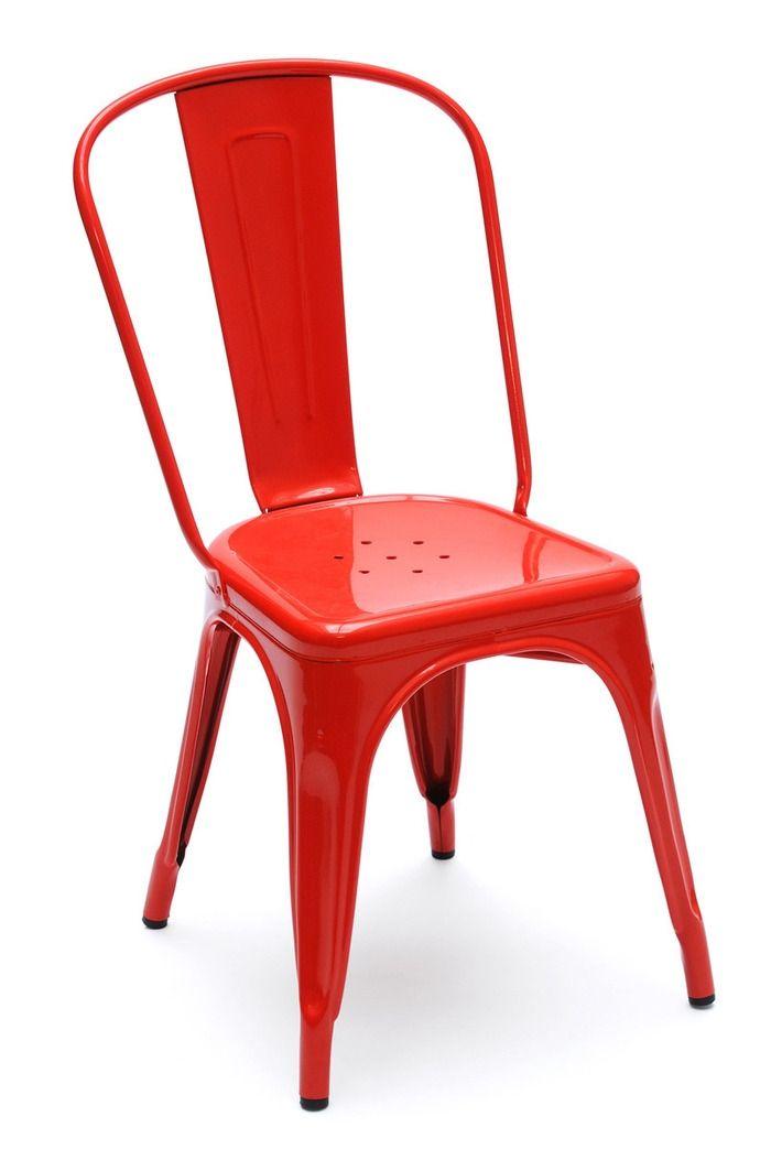 Tolix - Chair A
