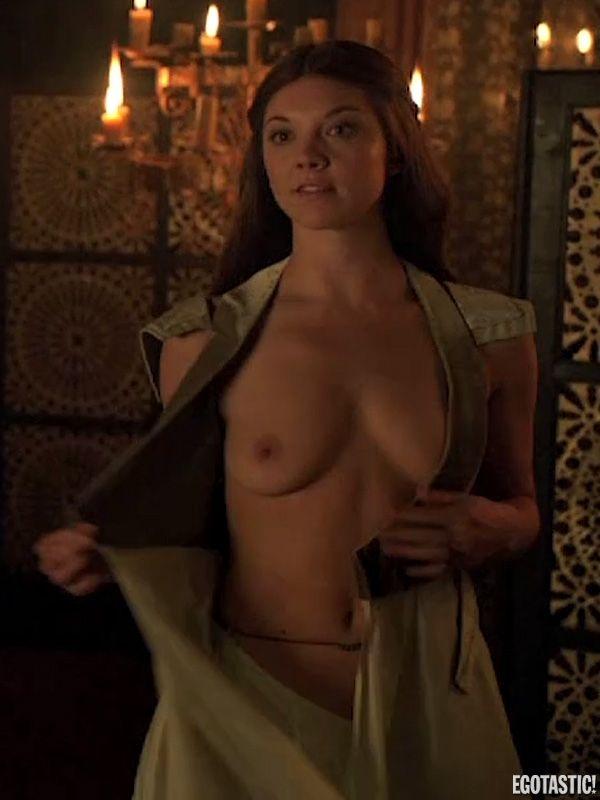 natalie dormer topless