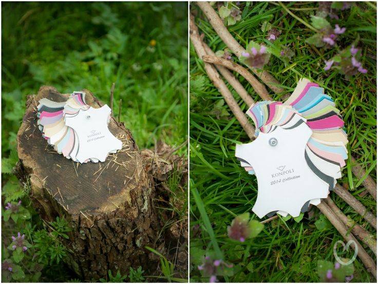 Color Samples, Digital weddingalbum, Trouwalbum, www.konpoli.nl