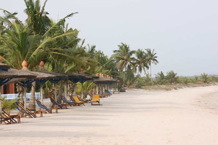 Time Out Accra's comprehensive guide to the best things to do in Accra and Ghana - the best day trips from Accra, where to see wildlife in Ghana and Ghana's best beaches.