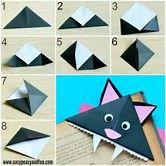 Risultato immagine per Kitten Corner Bookmark