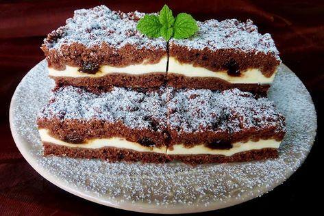 Perníkový tvaroháč s povidly Jemný, velmi křehký a vláčný koláč, který se rozplývá na jazyku. Trojkombinací chuti perníkového koření, tvarohu a švestko... - Dominik 'Eldorado' Horvath - Google+