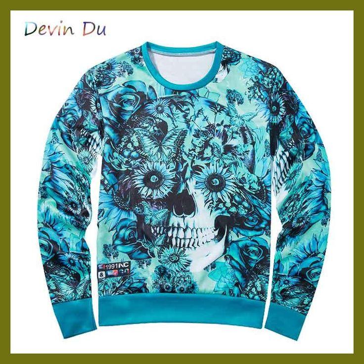 Harajuku style men/women's 3D graphic sweatshirts funny print tiger pizza lion novelty crewneck sweat shirts pullover hoodie