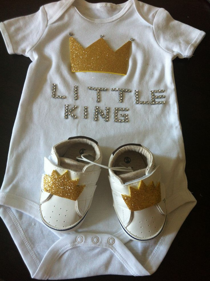 for the little kings :)