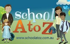 Check out School A to Z - practical help for parents on homework, child wellbeing and technology use.