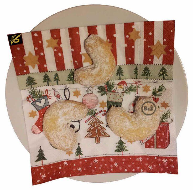 Bezlepkové vanilkové rohlíčky | bezlepkové recepty | cukroví | Vánoce | svatba | oblíbené | top | glutenfree | vanilla | sweets | candy | Czech | Christmas | top