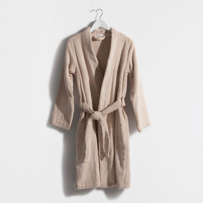 KIMONO DRESSING GOWN -  | Zara Home SOUTH KOREA / 대한민국
