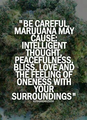 Careful enlightenment ahead