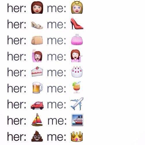 basically. ♡