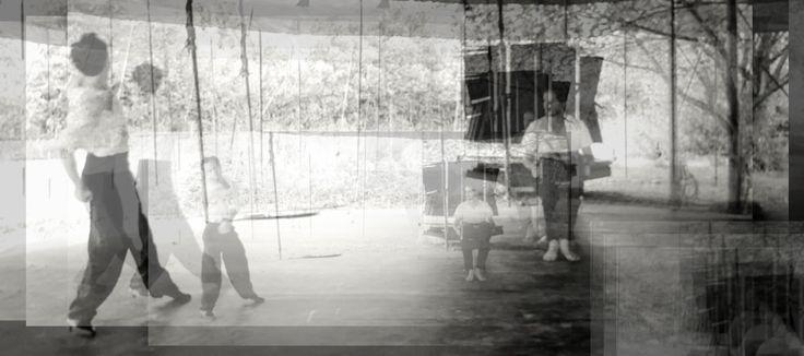 Solo à DEUX : une proposition de danse contemporaine inspirée du tango