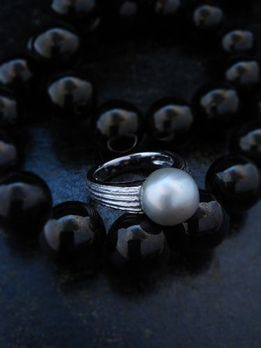 ZORRO Order Collection - Ring - 408