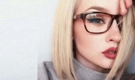 Best Glasses Frames For Women Latest Trends 2019 47+ Ideas
