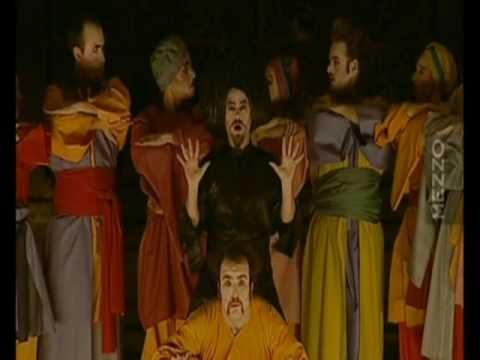 ▶ Le Bourgeois Gentilhomme 4 - Lully - Molière (Fragmentos) - YouTube