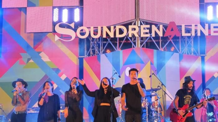 Soundrenaline 2016 - Andi