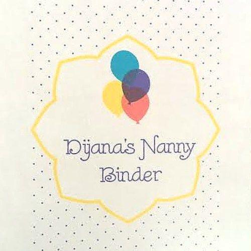 Ultimate Guide: Nanny Portfolio