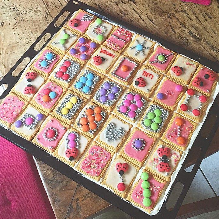 25 best ideas about torte kindergeburtstag on pinterest - Pinterest kuchen ...