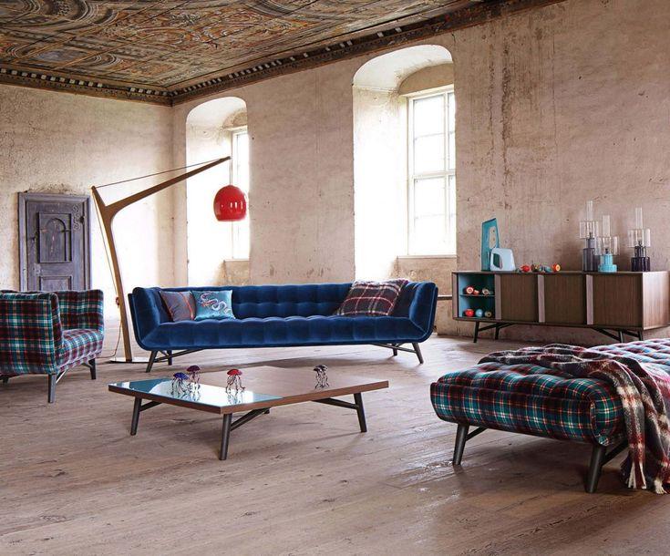 23 best roche bobois images on pinterest couches home. Black Bedroom Furniture Sets. Home Design Ideas