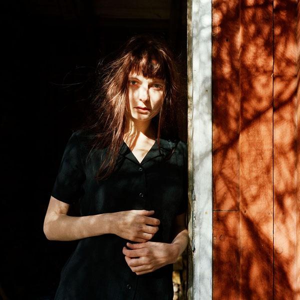 Portrait by Aino Kannisto