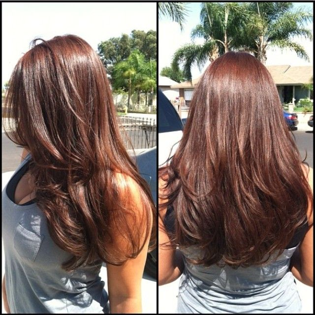 538 Best Hair Colors Lengths Styles Images On Pinterest Hair