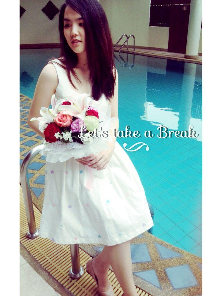 Let's take a break