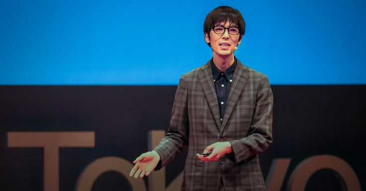 TedxTokyo (2013): Shimpei Takahashi always dreamed of designing toys. But when he started work as a toy developer, he found that the pressure to use data as a starting point for design quashed his creativity. In this short, funny talk, Takahashi describes how he got his ideas flowing again, and shares a simple game anyone can play to generate new ideas. (In Japanese with English subtitles.)