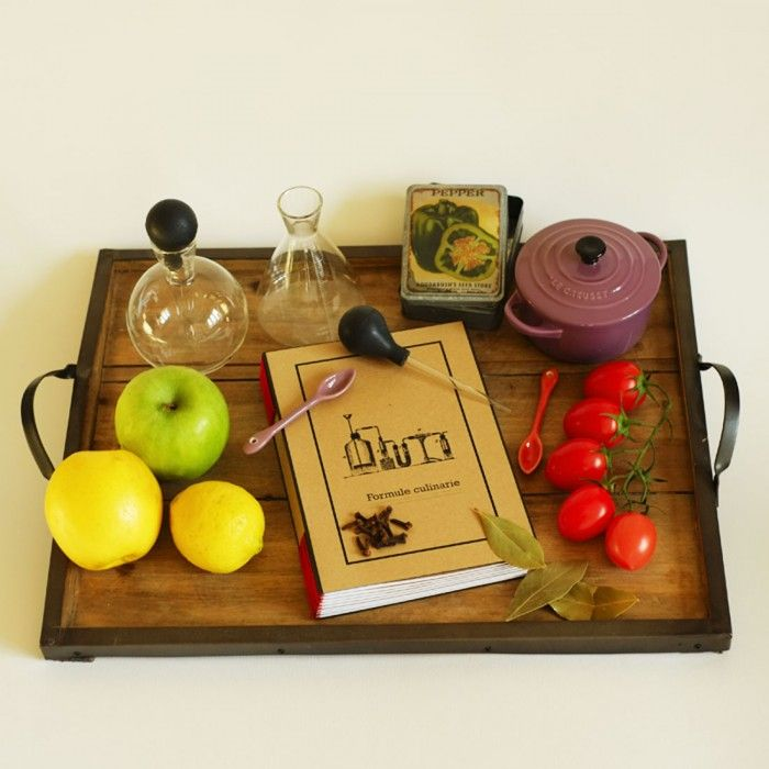 Recipe Book Culinary Formulas