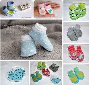 Baby Accessories Freebook