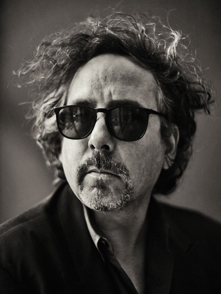Tim Burton... magic