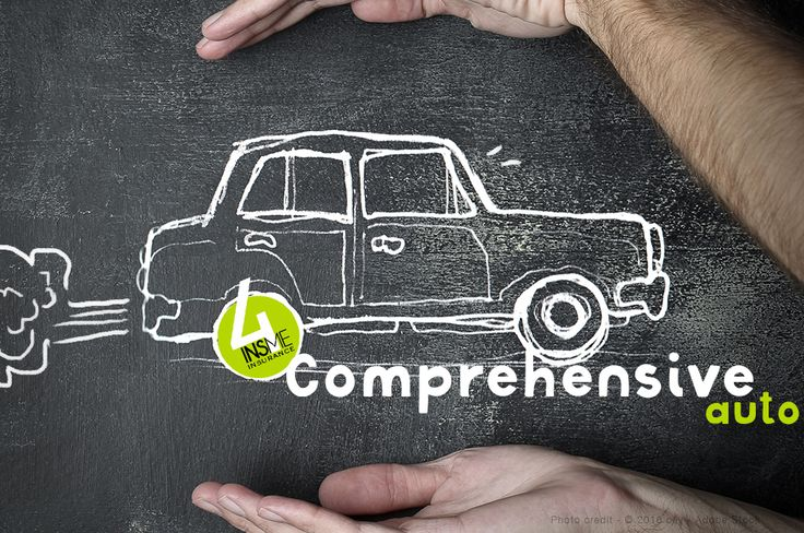 Comprehensive Auto Insurance helps to cover your car from harm that does not result from a collision. You can insure your car against any injuries that would be caused by animals, natural disasters, theft or vandalism. We would love to cover both your vehicle and your peace of mind. www.ins4me.com/comprehensive-auto-insurance/ #ins4me #insuranceforme #chrisbugginsurance #covered #insurance #comprehensiveautoinsurance #autoinsurance #peaceofmind #naturaldisaster #theft #vandalism