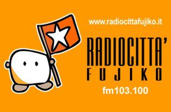 Radio Città Fujiko, puntata monografica su Rocco Rosignoli - Rocco Rosignoli