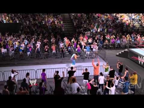 Revelan nuevos luchadores de WWE 2K16 - http://yosoyungamer.com/2015/09/revelan-nuevos-luchadores-de-wwe-2k16/