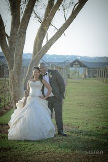 Jacron Photography.: Shamiso & Andrew, 15 September, Tintswalo at Waterfall.