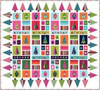 Wrap It Up Quilt Kit
