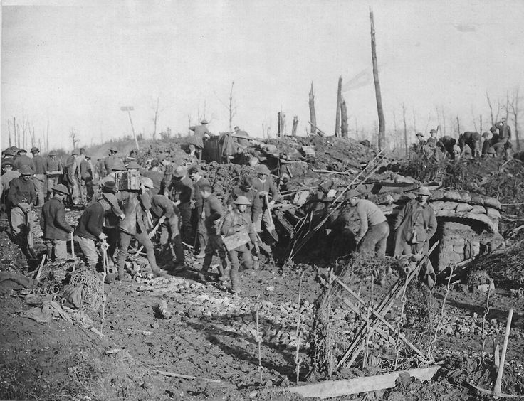 Essay on battle of the somme world war one