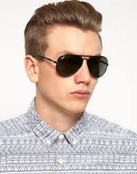 Favorite purchase so far this summer! Ray-Ban Classic Wayfarer 50mm Polarized Sunglasses