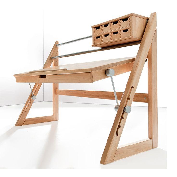 Haba Schreibtisch ANDERSon Buche, 559,00 €