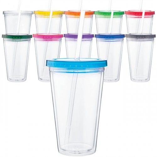 Site for Bulk tumbler/cup purchases.