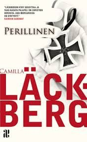 Camilla Läckberg: Perillinen
