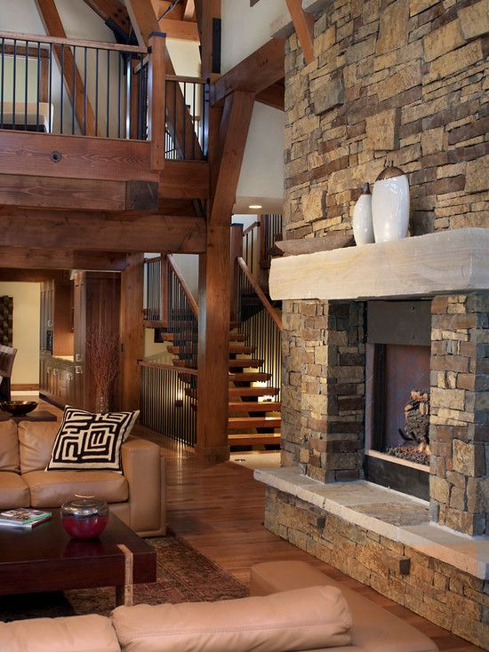 38 best Modern Fireplace images on Pinterest | Modern fireplace ...