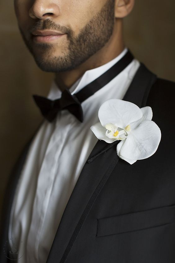 Groom Attire. Suit by @dior. Featured on @goweddingstyle