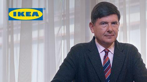 Resuelve tus problemas de espacio con #LaLlaveDelOrden e IKEA