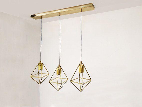 Modern Ceiling Chandelier Lighting Hanging Kitchen Light