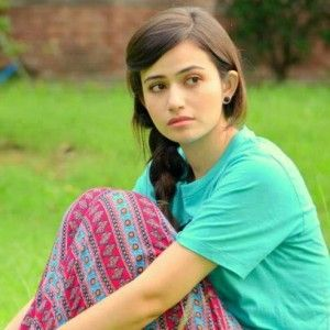 One of the cutest and beautiful faces of Pakistani Television industry is of Sana Javed | IMPAKISTANI.NET