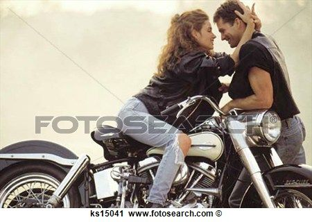 motorcycle couple - Google-Suche