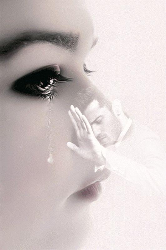 настроение слезы картинки гриппа