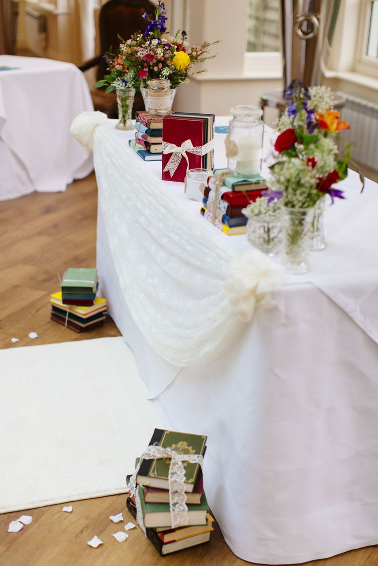 Perfect Nerdy Wedding Centerpieces Photo - Wedding Dress Inspiration ...